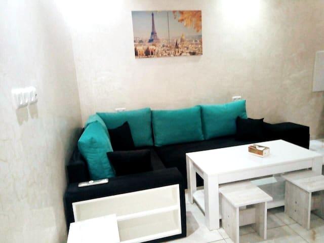 Luxury Apartment   on Republic Square