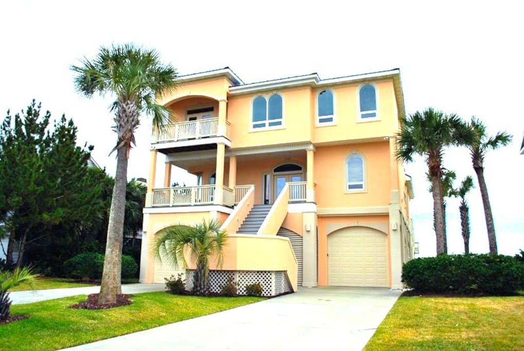 Low Tide Too Houses For Rent In Myrtle Beach South Carolina United States