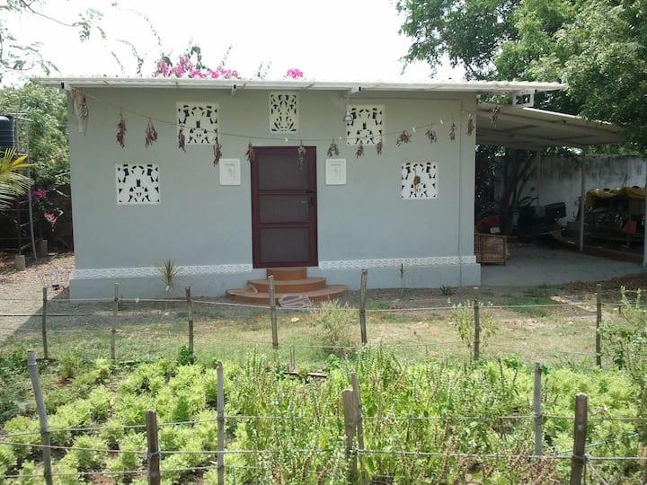Maha Lakshmi Cottage