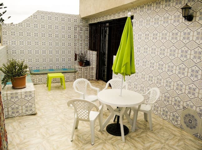 Grande belle Villa près de la mer - Mohammedia - Casa