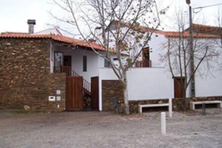 Casa do Rio 1