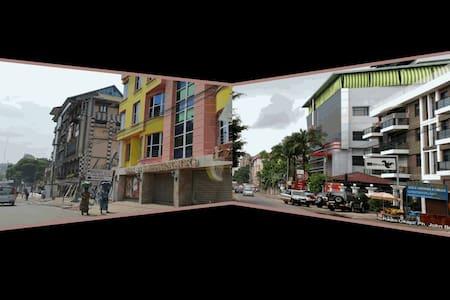 Location appart  très bien gombe - Kinshasa