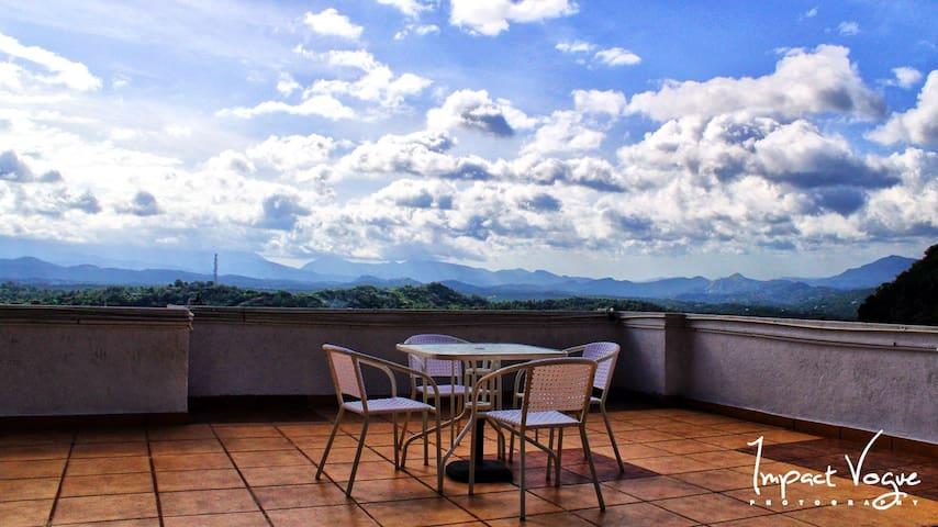 Kandy Holiday Residence - Kandy - Villa