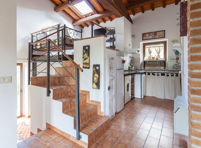 Luxury family houses - Perugia - Corciano - Hus