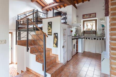 Le case di Lisetta III - Corciano