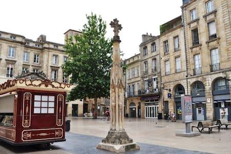 Centre Historique de Bordeaux - Bordeaux
