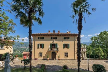 Villa Garfagnana 16 - Camporgiano - Camporgiano