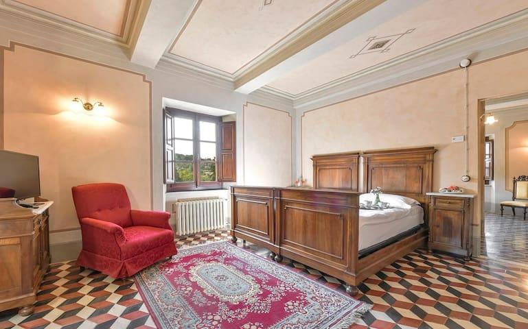 Villa Garfagnana 16 - Camporgiano - Camporgiano - 別荘