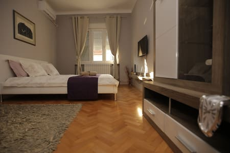 3-point Apartments No. 2, Belgrade - Beograd