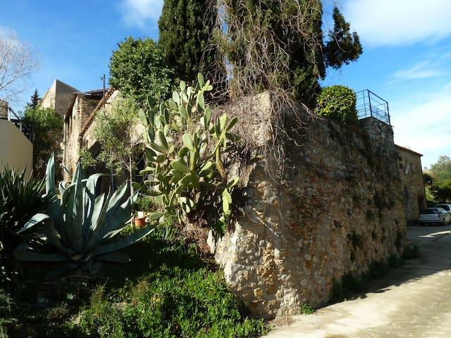 Casa rural cerca Sant Pere Pescador - Calabuig - Casa