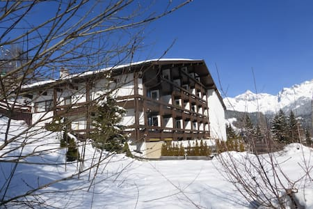 Holiday Home Maria Alm - Hintermoos - Zell am See - Apartment - 1