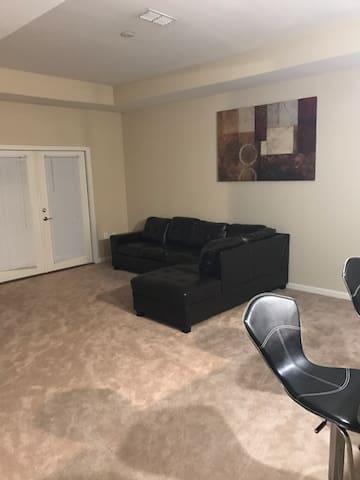 Nice Getaway - Atlanta - Appartement