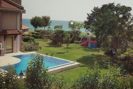 Dream Villa Silivri