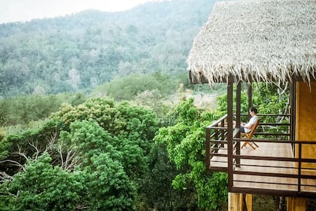 Hug Home Valley Chiang Dao