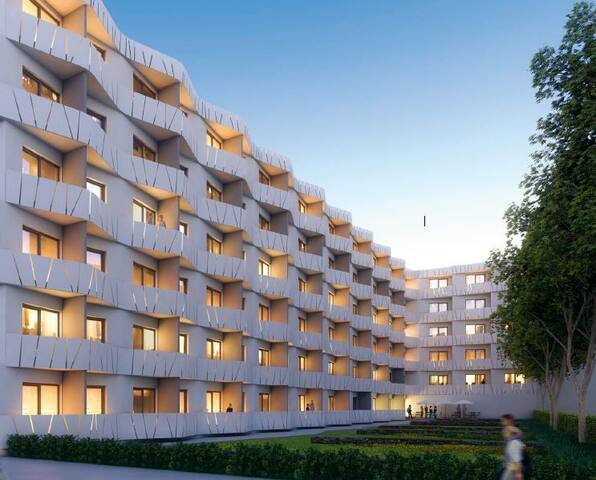 City Apartment Munich C