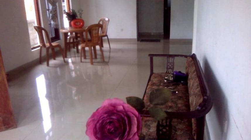 Peaceful and relax place - Panadura - Appartement