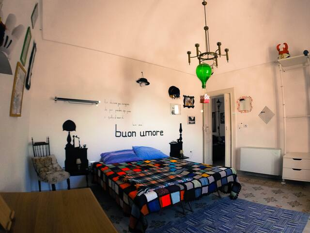apartment in the center  - ONLY FOR ENGLISH - Ostuni - House