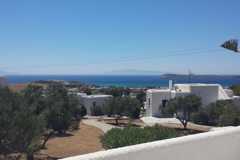 maison A1-vue sur mer