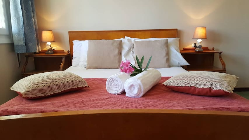 Room 1 in Nafplio Dolce Villa