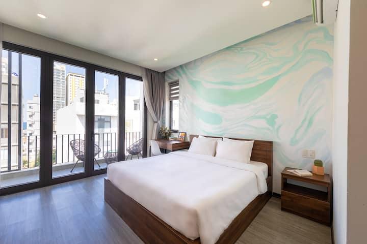 Bespoke Beachfront Apartment - Your Bespoke Relax