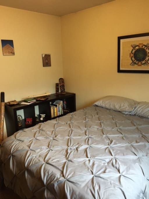 Private Room In A Townhome Apartments For Rent In Menomonie Wisconsin United States