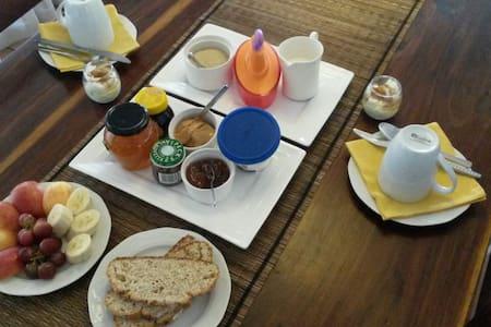 Best Brooklyn Bed & Breakfast 1 - Pretoria - Casa