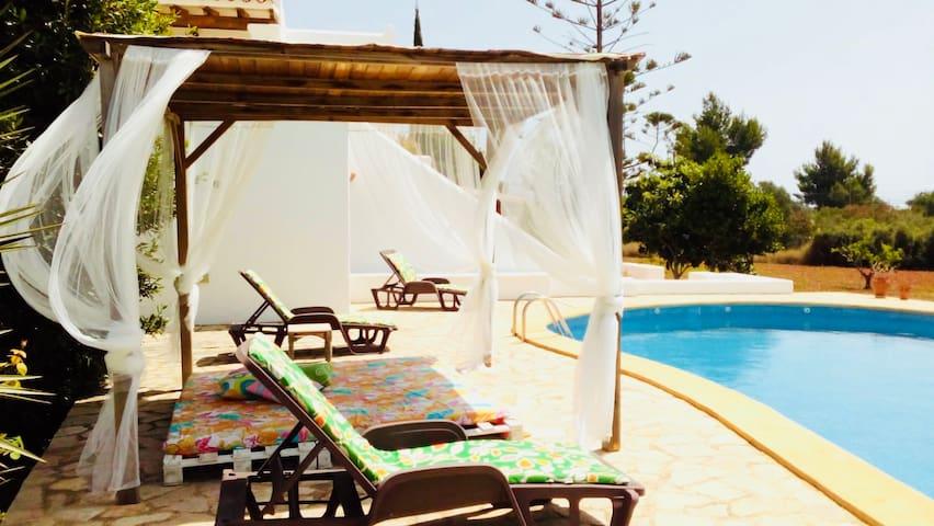 **Beautiful Villa in Ibiza!**