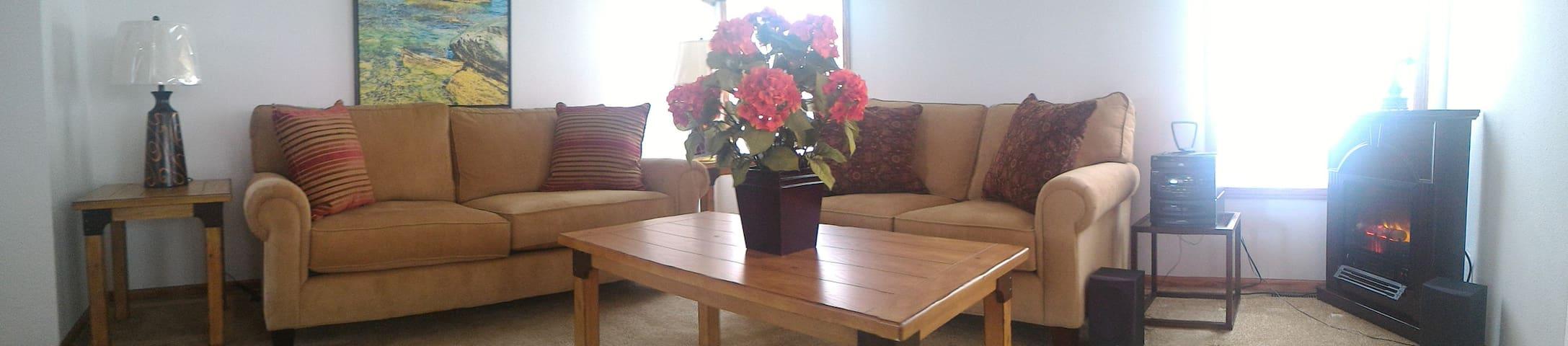 Joelle Room in Guardian Home