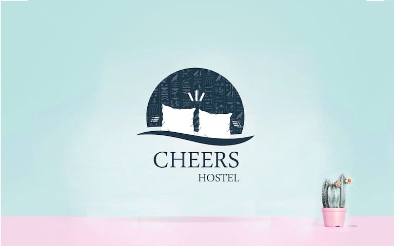 Cheers hostel Cairo