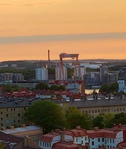 Best view in Gothenburg