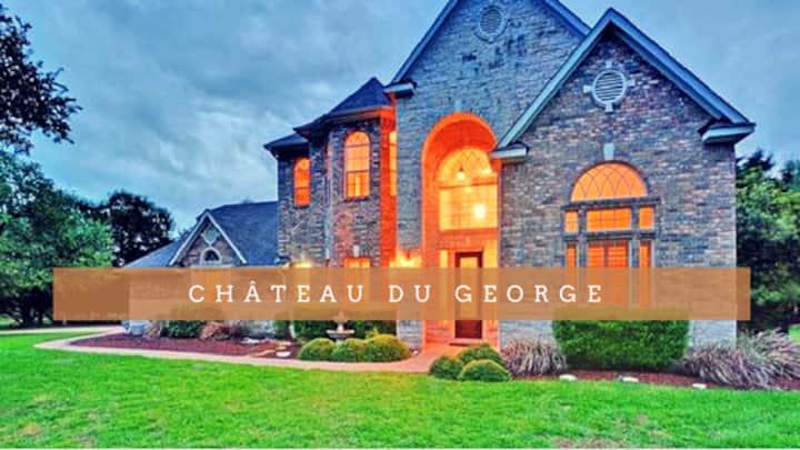 Château du George