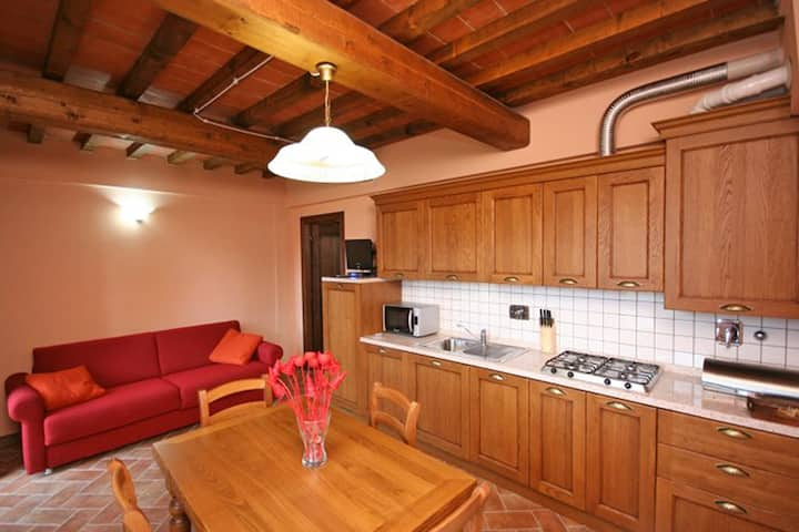 Tuscany Country Apartments - Faggio