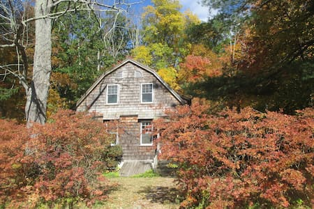 Country cottage - Litchfield - House