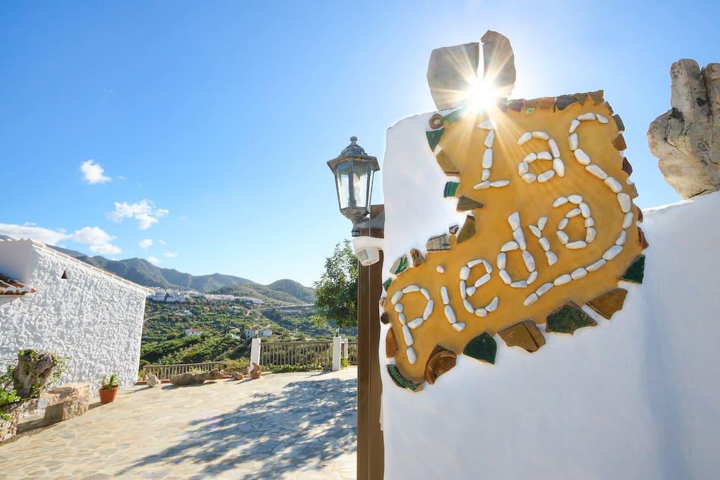 Welcome to Las Piedras