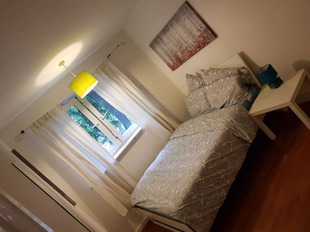 Double Room Near Bethnal green station (3)