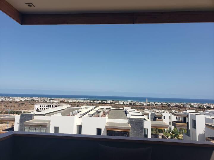 duplex full ocean view