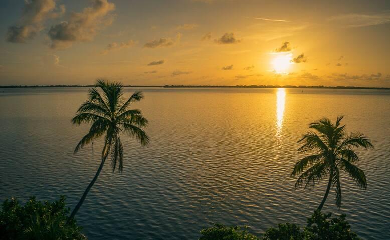 Tropical Inn - Palm Bay