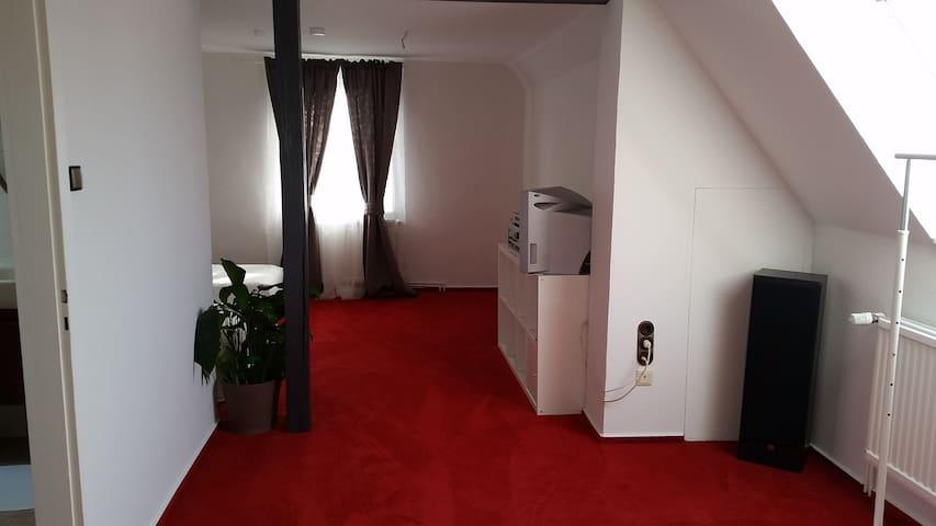 **Wohlfühlzimmer in Hannover** - Hannover - Appartement