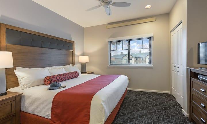 Cozy 2 Bedroom West Yellowstone Condo