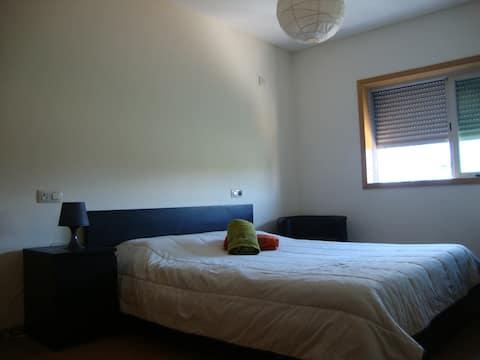 Porto ,room , private Wc