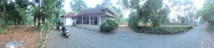 Pucadiyil Heritage Homes