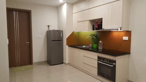Apartment the link 345 Ciputra Ha Noi Viet Nam