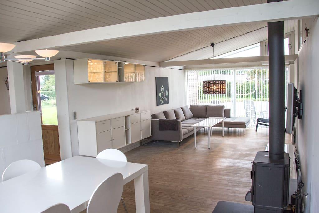 stue Livingroom