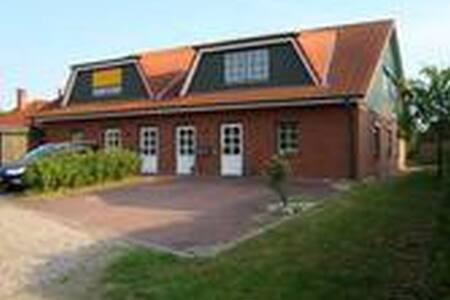 Söhren 22 - Casa