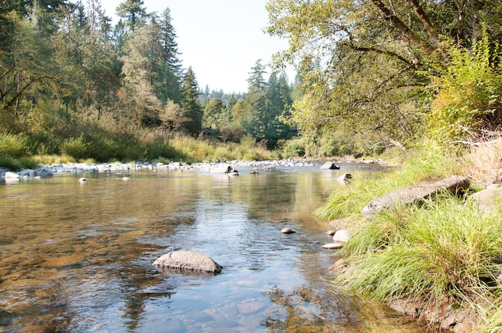 River's Rest - Washougal - Pis