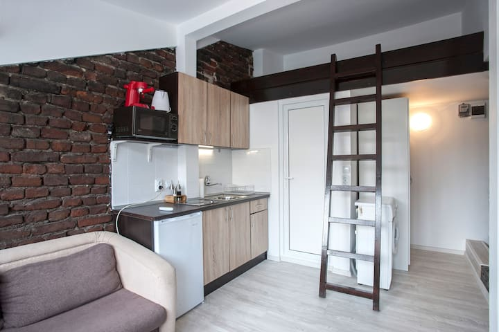 Promo Priced  Brand New Studio - Sofia - Appartement