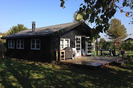 Sommerhus - Kirke Hyllinge