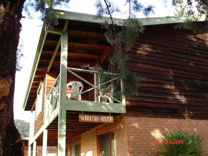 Waratha House