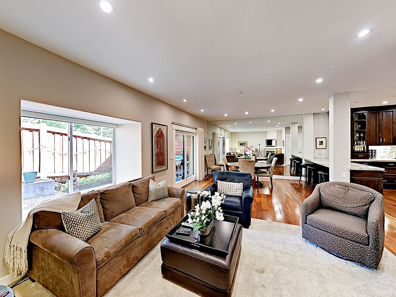 Welcome to the Village at Incline! Your condo is professionally managed by TurnKey Vacation Rentals.