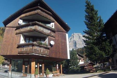 Living Dolomiti - Zoldo Alto - Apartamento